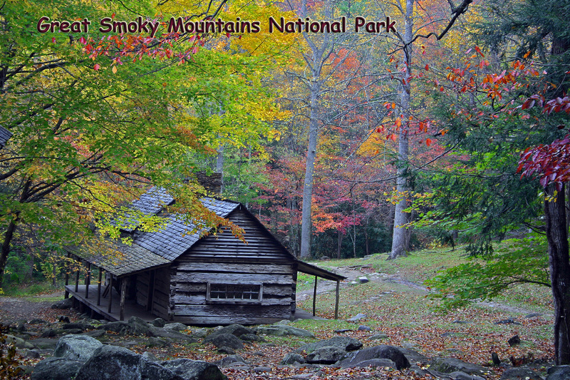 Gardner Photography Misc Great Smoky Mountains